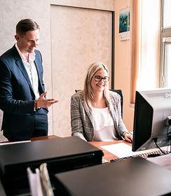 Accounting Slovakia services