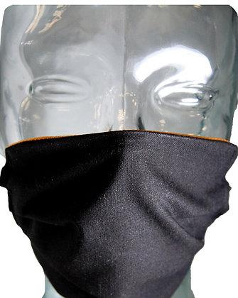 EMJ Mask - Black