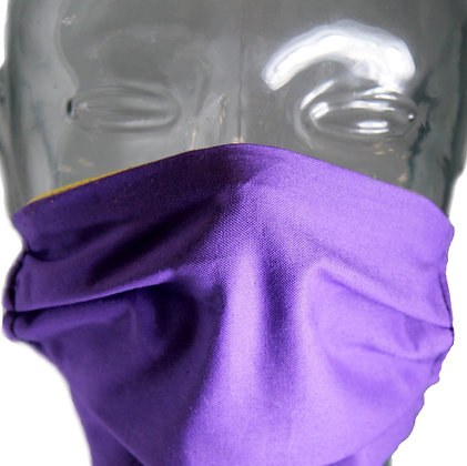EMJ Mask - Purp