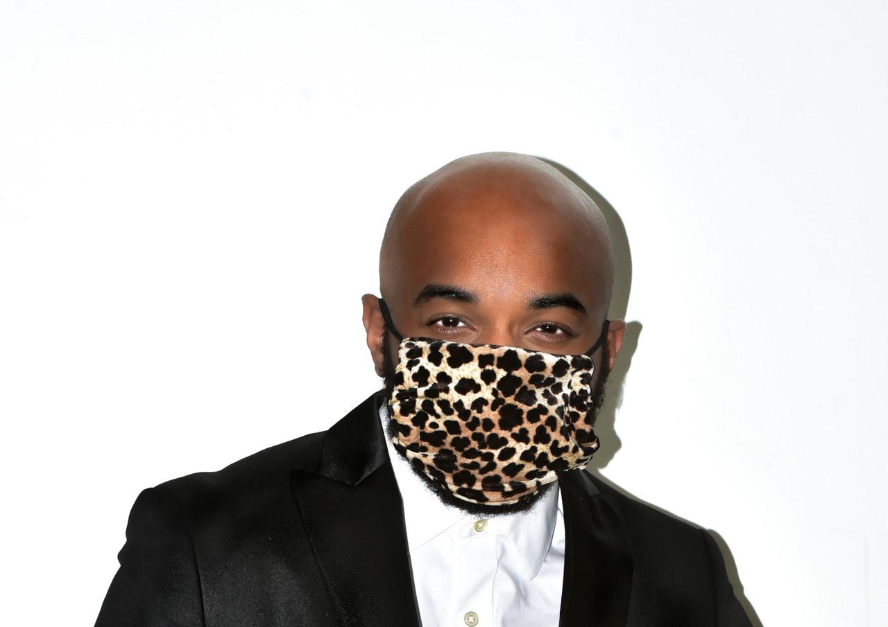 Jungle Mask