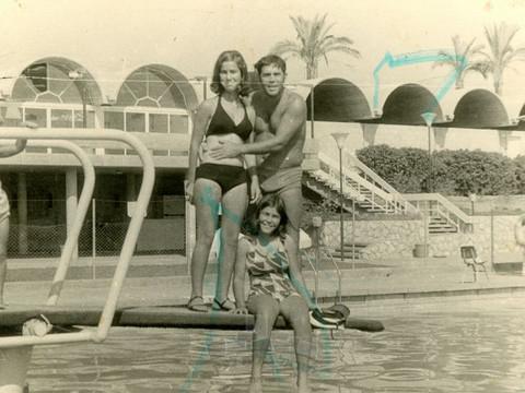 כל תושבי האזור במים!  על הבריכה האולימפית בשדרות