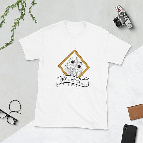 Women's Free Indeed Shirt