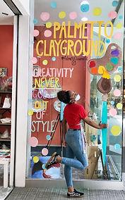 palmetto clayground