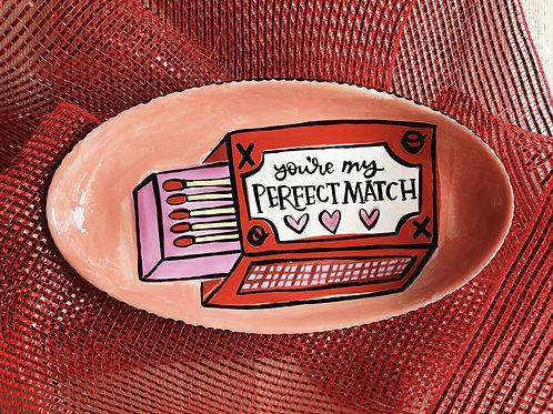 Perfect Match Platter
