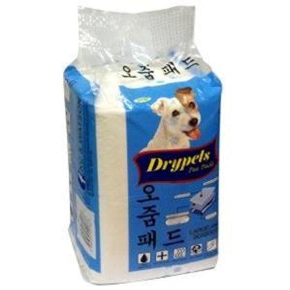 JONP DryPets Pee Pad 35 Sheets (M)