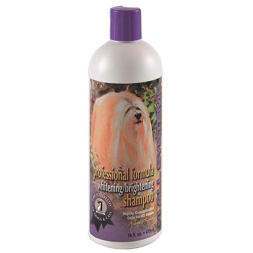 #1 All Systems Professional Whitening / Brightening Shampoo 16Oz / 1 Gallon