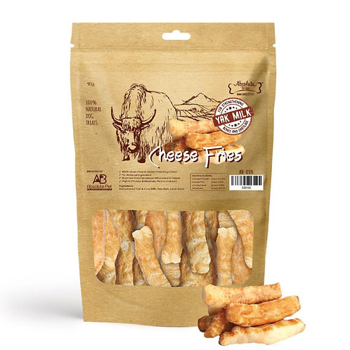 Absolute Bites Himalayan yak milk Cheese Fries (90g)