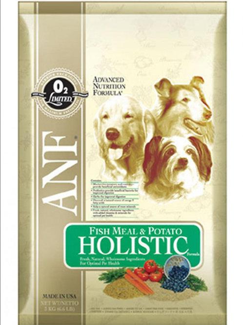 ANF Fish Meal & Potato Holistic 15kg