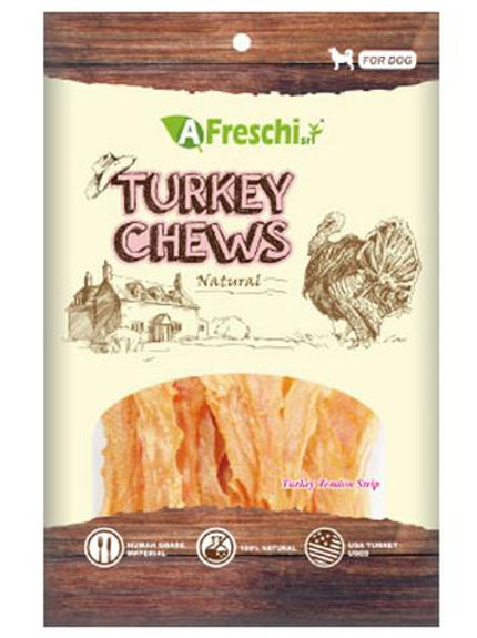 AFreschi Turkey Tendon Strip (100g)