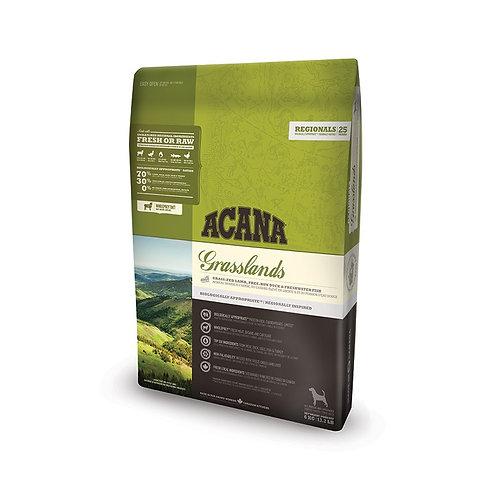 Acana Regionals Grasslands 11.4kg