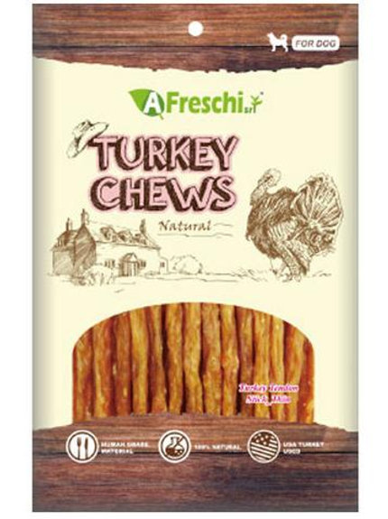 AFreschi Turkey Tendon Stick Thin (150g)
