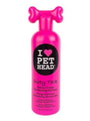 Pet Head Deodorizing Shampoo (Yummy Orange)