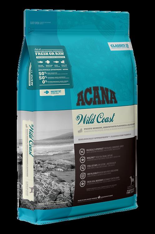 Acana Classics Wild Coast Dog Food(2kg)