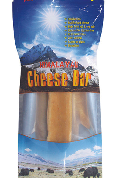 Sing-a-paw Himalayan Cheese Bar (Large)
