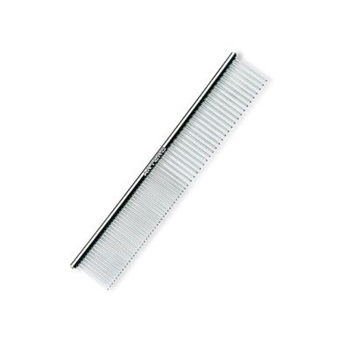 Artero Metal Straight Comb for Dogs (15cm)