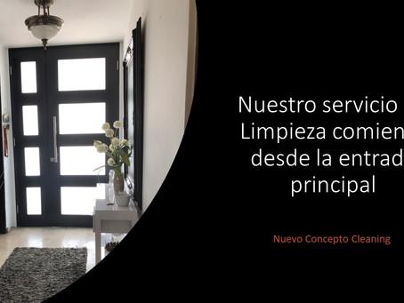 LOS SERVICIOS DE LIMPIEZA Y SUS BENEFICIOS