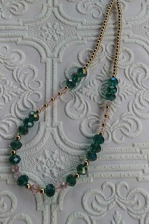 AKA 14k Gold Filled Necklace