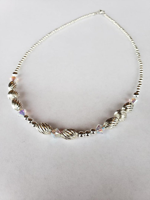 DANI NECKLACE, Made in Dillon, SC