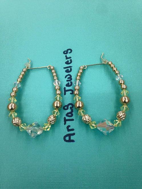 Miss JonQuil Earrings