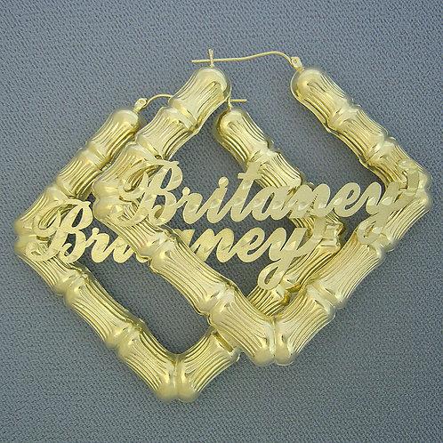 BRITANEY DIAMOND 2 3/4IN