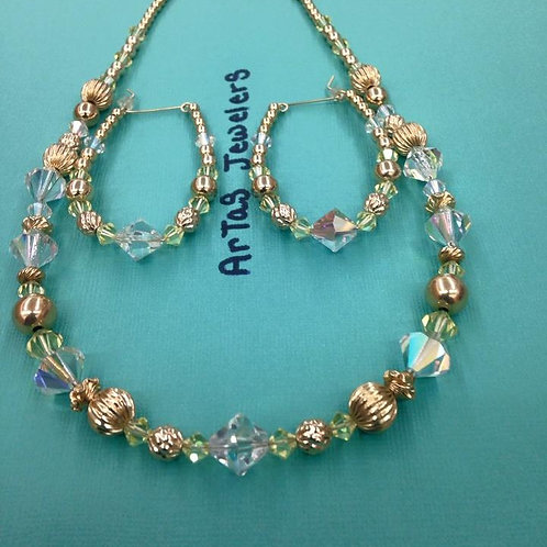 Miss JonQuil Necklace Only