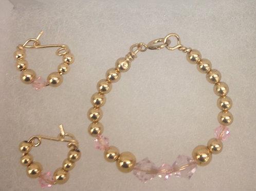 Baby Pretty -N- Pink Set