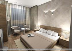 Отель / Апартаменты