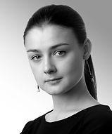 Анастасия Виноградова / Архитектор