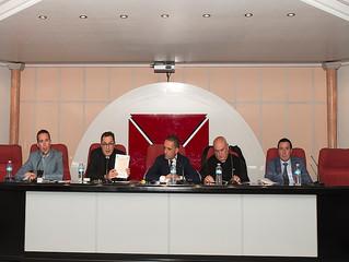 Se aprueban en Asamblea los nuevos estatutos de la Asociación de Mayordomos.