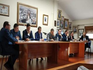 El sábado 9 de marzo se llevó a cabo la Asamblea General de Socios correspondiente al primer trimest