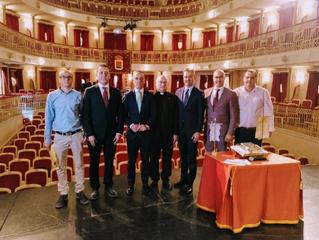 El pasado domingo 6 de octubre se llevó a cabo la Asamblea general ordinaria y Sorteo de Insignias.