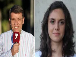 El periodista Alfonso de la Cruz pregonará las fiestas, y Noelia García Lidó realizará el cartel anu