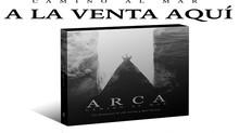 """Ya puedes conseguir tu DVD de """"Arca, Camino al mar"""" de manera online."""