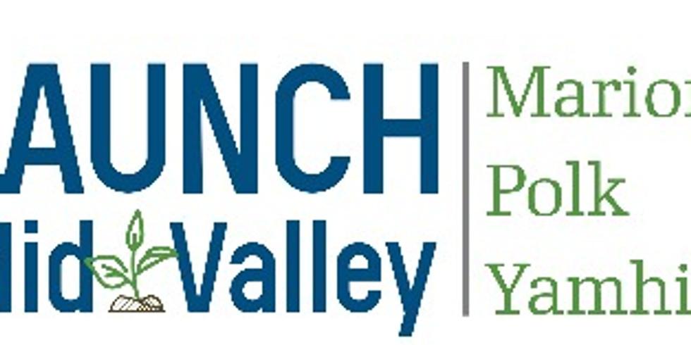 Mid-Valley Angel Workshop June 28th