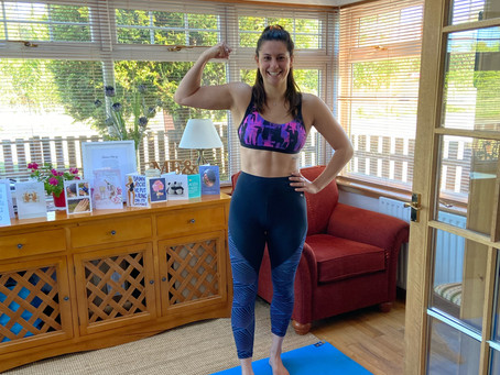 HIIT WORKOUTS - 3 sessions that made me want to throw up