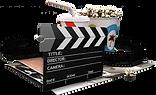Кастинг моделей для съемки в кино