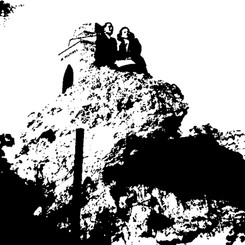 On a Rock in the Palatinate