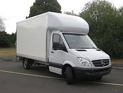Chase Van Hire Rugeley