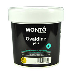 Ovaldine + Interior High Quality Paint