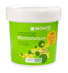 Satin Montonature Water based Enamel