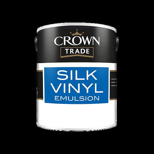 Crown Trade Silk Vinyl Emulsion