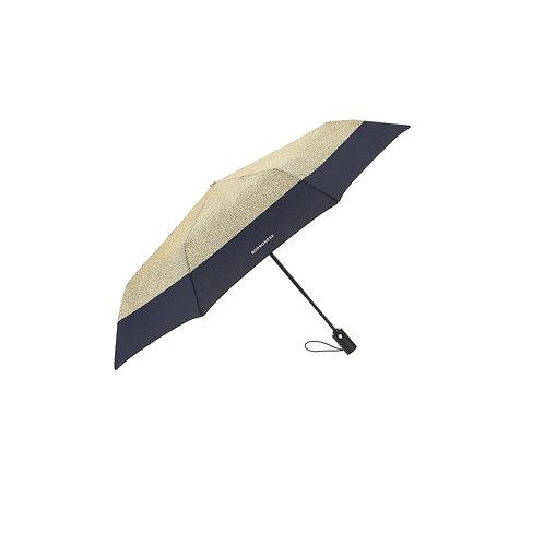 Borbonese - Ombrello Mini stampa OP