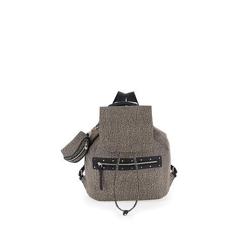 Borbonese - Janis Backpack Medium