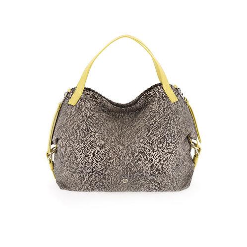 Borbonese - Hobo bag