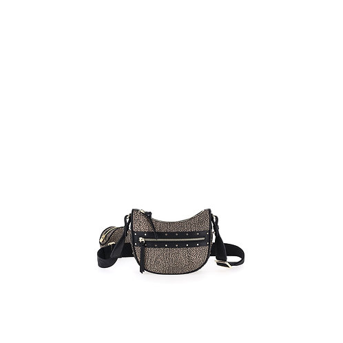 Borbonese - Janis Luna Bag Mini