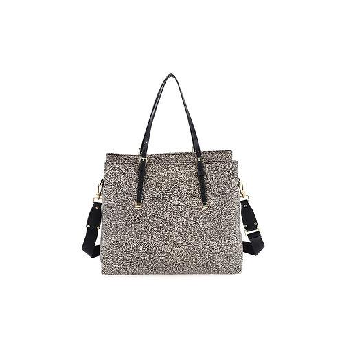 Borbonese - Shopping bag large