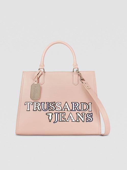 Trussardi Jeans - Tote Bag T-Tote large