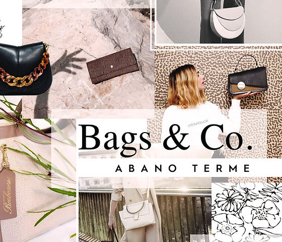 Logo Bags & Co. Abano Terme