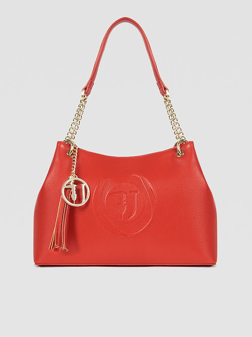 Trussardi Jeans - Hobo Bag Faith medium
