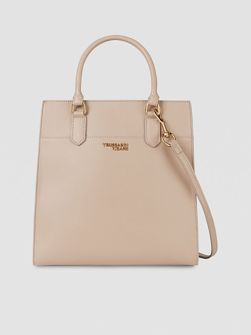 Trussardi Jeans - Tote bag T-Easy Light